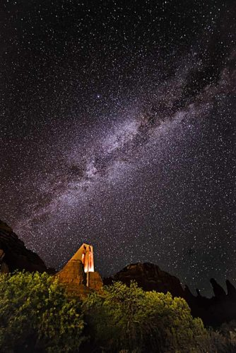 Milkyway Church