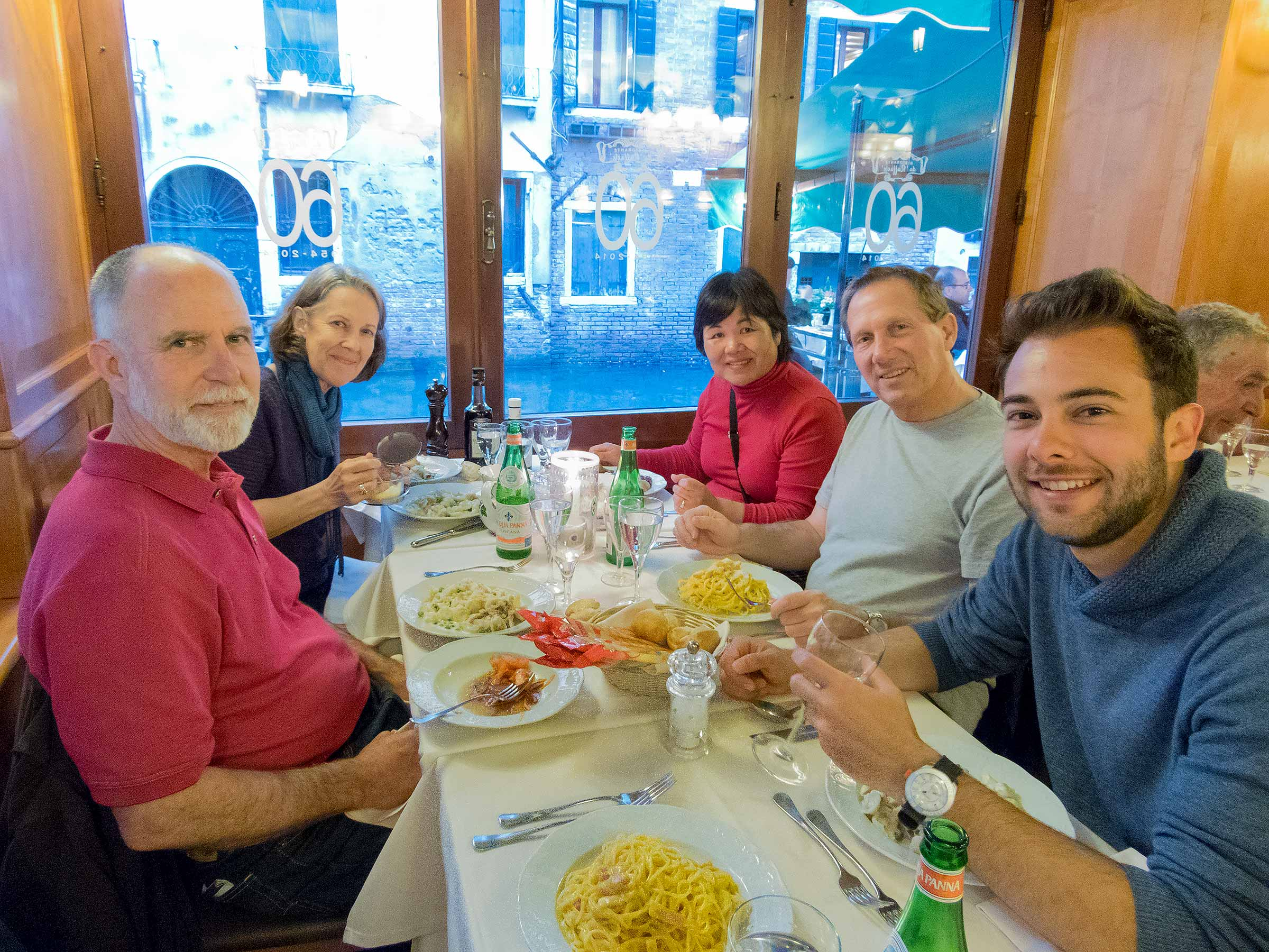 Private Small Group Italy Tour
